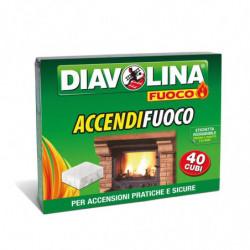 FACCO - Diavolina 40 cubi
