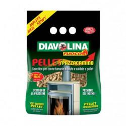 FACCO - Pellet spazzacamino 1.5 kg