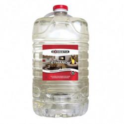 DOMESTIX - Bioetanolo Combustibile Liquido Per Stufe 10 lt