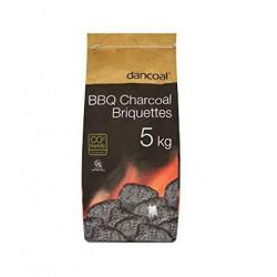 MAGI&CO - Carbonbric per Barbecue 5 kg