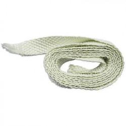 Guarnizione fibra 10 x 2 mm - 2.5 mt
