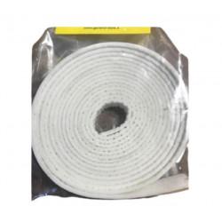 LA NORDICA - 0005014 - Guarnizione per stufa bianca 12x3...